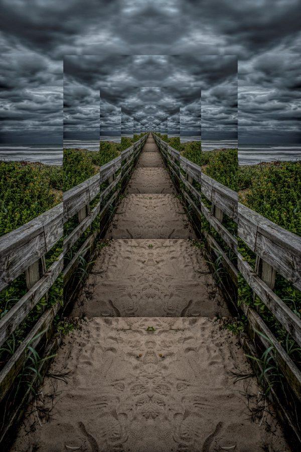 Infinite Regress in Parallel #2