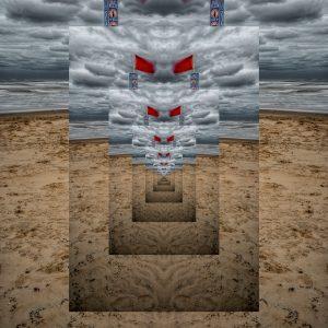 Infinite Regress in Parallel #3