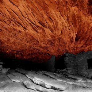 Anasazi: The Mule Canyon Ruins Collection