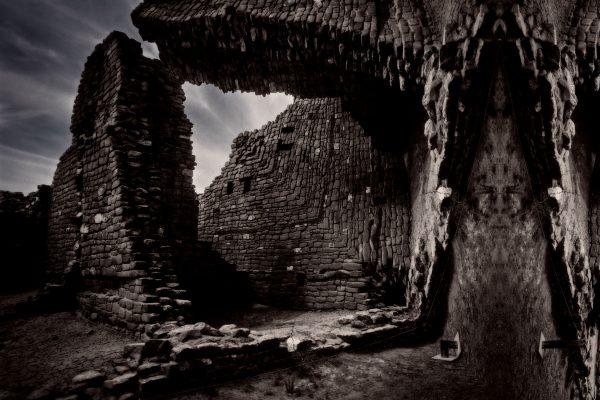 Planet of Parallels-A Lost Civilisation #3