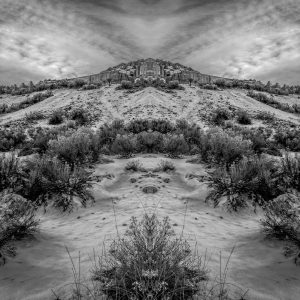 Planet of Parallels Reduction Mine #2