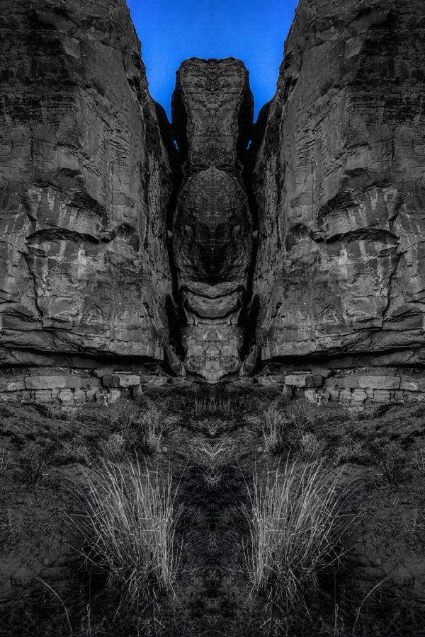 The Quantum Temple #2