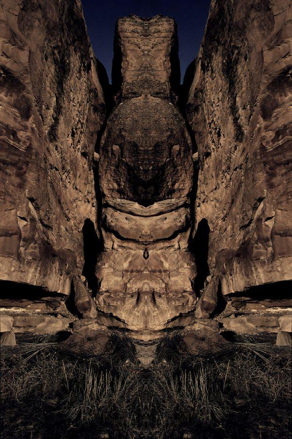 The Quantum Temple