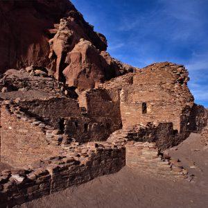 Chetro Ketl West 2, Chaco Canyon, NM