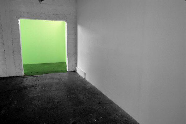 Wallspace 1