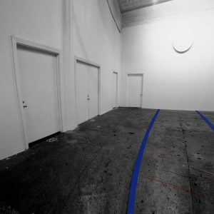 Wallspace 8