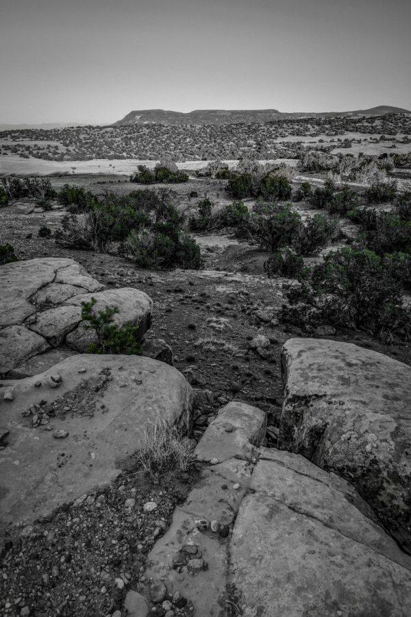 The Eastern Ledge 2, Abiquiu, New Mexico