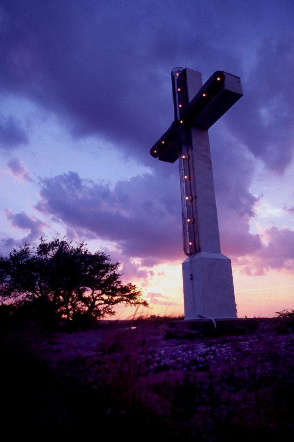 Cross Mountain Summit, Fredericksburg, TX