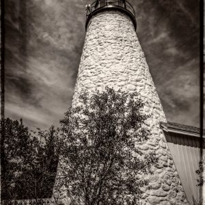 Dyce Head Lighthouse #2, Castine, Maine