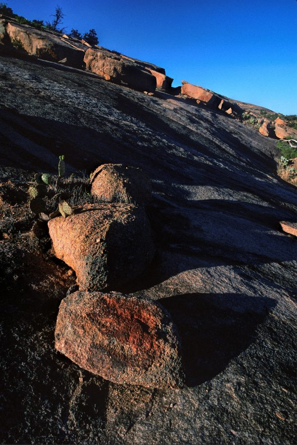 Enchanted Rock Collection- Part 1, Print #1