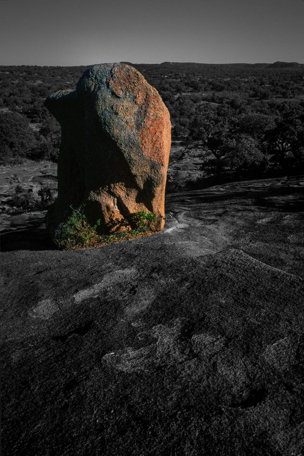 Enchanted Rock Collection- Part 1, Print #14