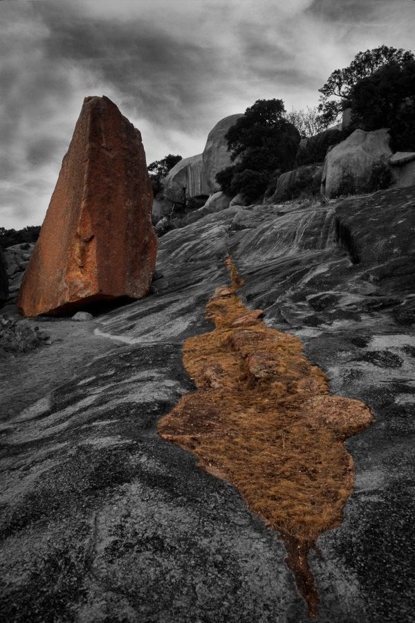Enchanted Rock Collection- Part 1, Print #16