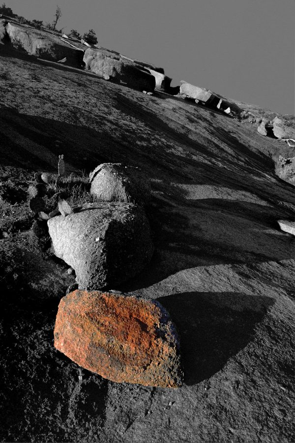 Enchanted Rock Collection- Part 1, Print #2