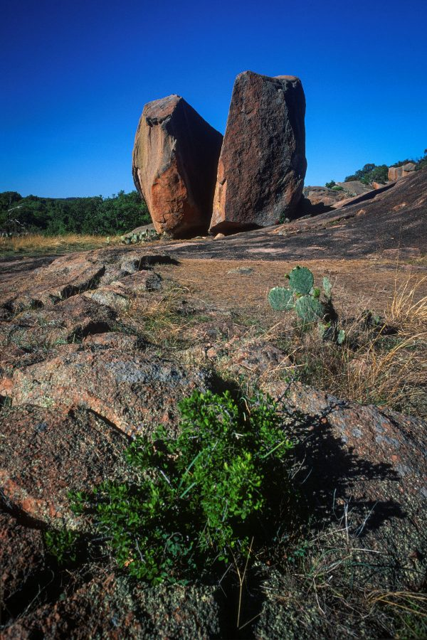 Enchanted Rock Collection- Part 1, Print #23