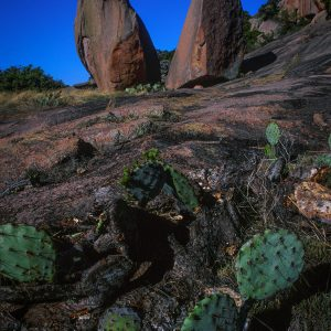 Enchanted Rock Collection- Part 1, Print #25