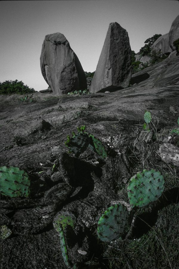 Enchanted Rock Collection- Part 1, Print #26