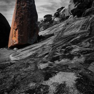 Enchanted Rock Collection- Part 1, Print #30