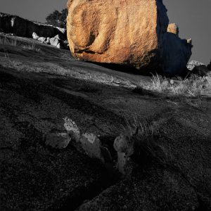 Enchanted Rock Collection- Part 1, Print #4