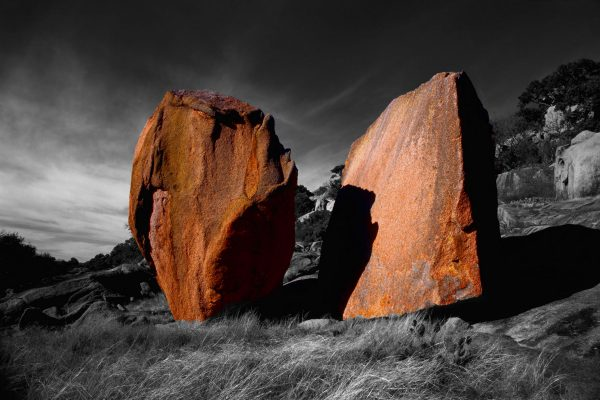 Enchanted Rock Collection- Part 1, Print #42
