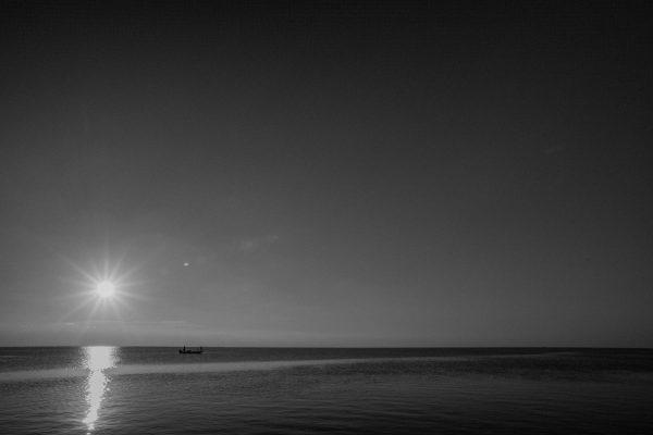 Tranquil Fishing 2, Padre Island, Texas