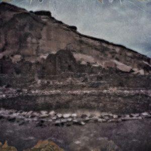A Dream of the Pueblo Bonito