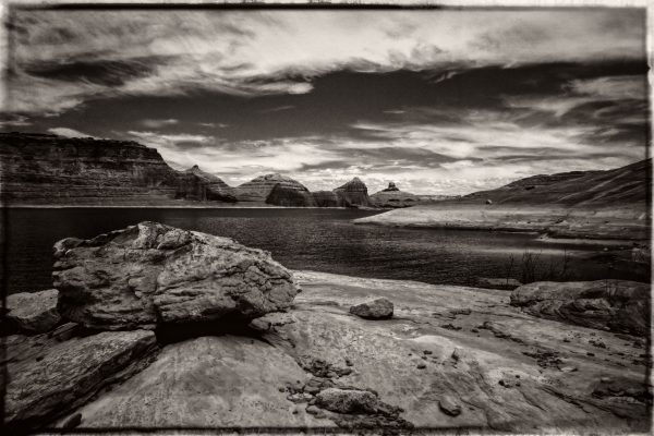 Boulder and Lake Powell, Utah #2