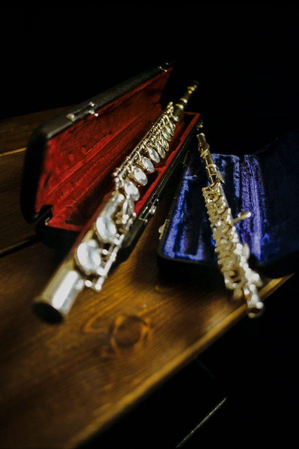 Flute and Piccolo