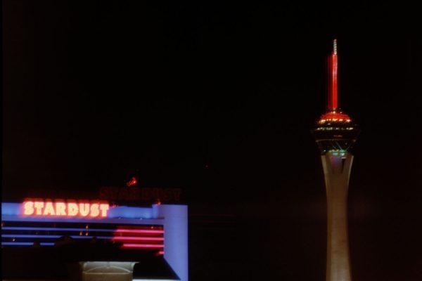Night Scene, Las Vegas, Nevada