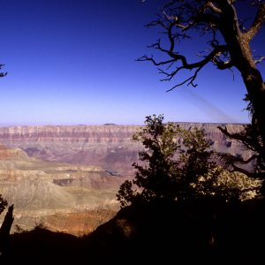 North Rim View 2, Grand Canyon, Arizona