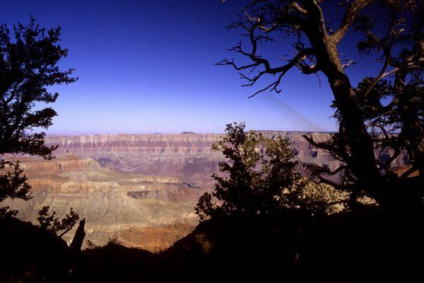 North Rim View 2, Grand Canyon, Arizona