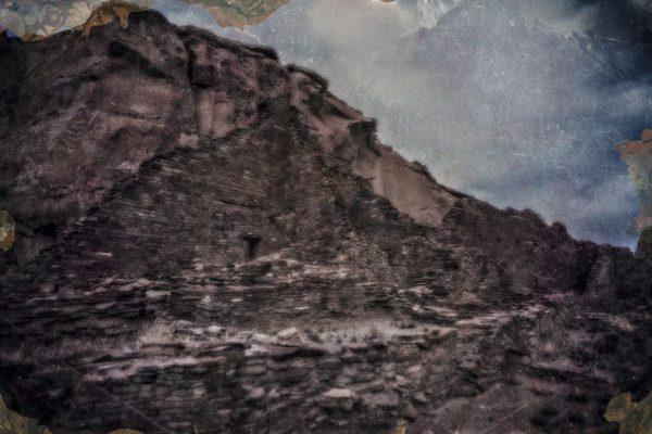 The Ruins of Chetro Ketl